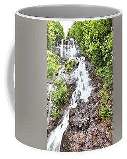 Amicalola Falls Coffee Mug by Gordon Elwell