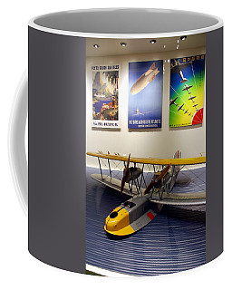 Amphibious Plane And Era Posters Coffee Mug