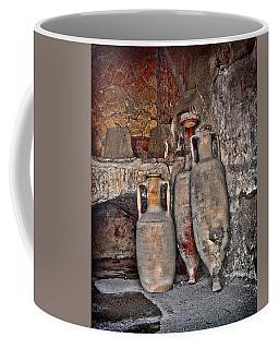 Amphora Coffee Mug