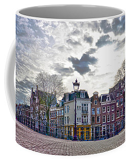 Amsterdam Bridges Coffee Mug