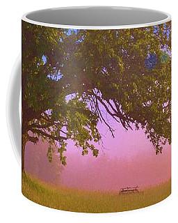 An All-american Sunrise Coffee Mug