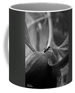 An Ant's Life Coffee Mug