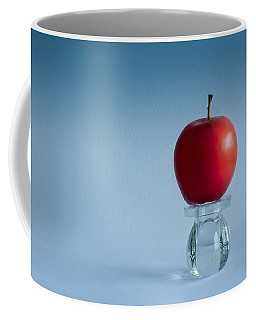 An Apple A Day Coffee Mug