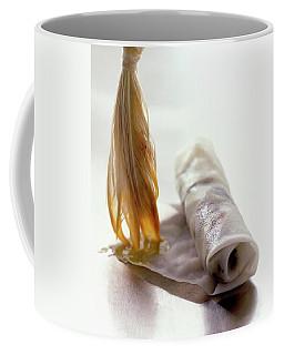 An Egg Roll Coffee Mug