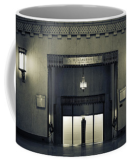 An Elegant Escape - Chicago Coffee Mug