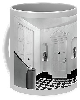 An Entrance Hall Coffee Mug