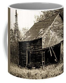 An Era Past Coffee Mug
