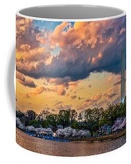 An Evening In Dc Coffee Mug