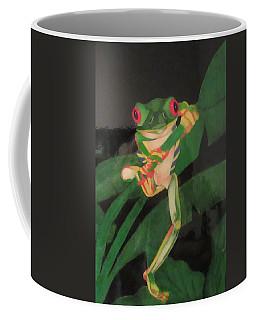 An Evening With The Prince Coffee Mug
