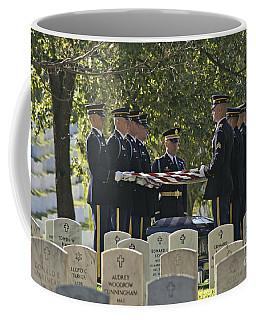 An Honored Dead Coffee Mug