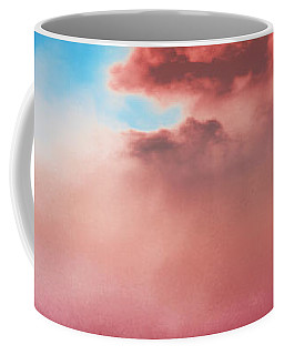 Cloudscape Impression Coffee Mug