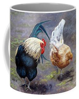 An Interesting Find Coffee Mug