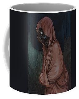 An Introvert Coffee Mug