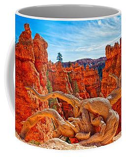 An Object For Imagination Coffee Mug