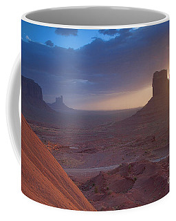 An Open Invitation Coffee Mug