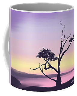 Anacortes Coffee Mug