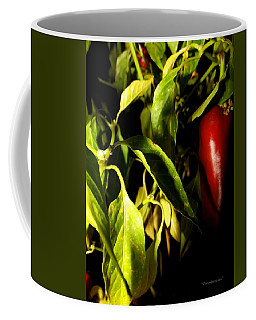 Anaheim Pepper Coffee Mug