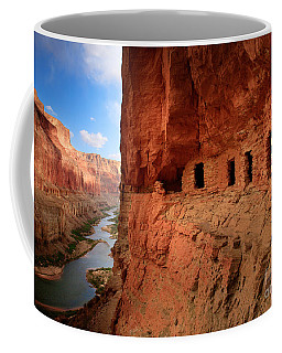 Anasazi Granaries Coffee Mug