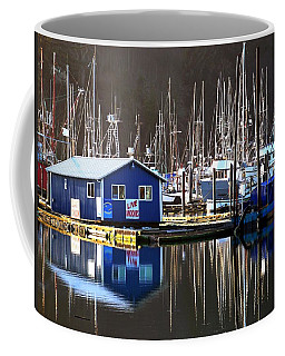 Anchovies For Sale Coffee Mug