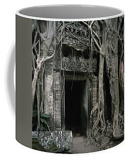 Ancient Angkor Coffee Mug
