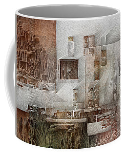 Ancient City 1 Coffee Mug