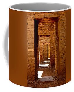 Ancient Galleries Coffee Mug by Joe Kozlowski