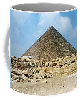 Ancient Great Coffee Mug