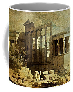 Ancient Greece Coffee Mug