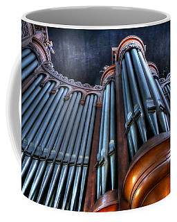 Ancient Music Coffee Mug