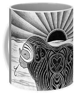 Ancient One Coffee Mug