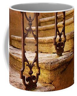 Ancient Steps Coffee Mug