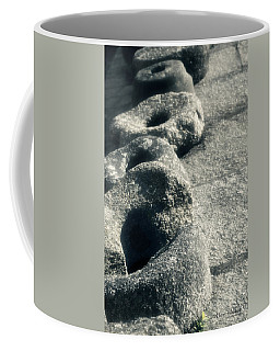 Ancient Stones La Coruna Coffee Mug
