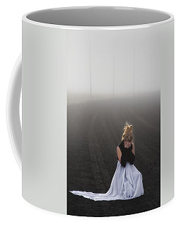 And Tears Shall Drown The Wind Coffee Mug