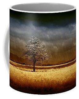 And The Rains Came Coffee Mug