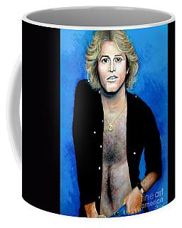 Andy Gibb An Everlasting Love  Coffee Mug