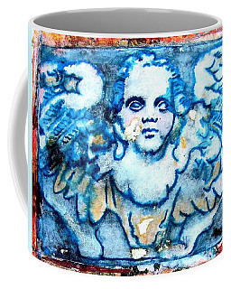 Angel 6 Coffee Mug