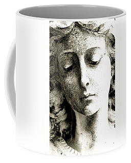 Angel 8 Face Of An Angel Coffee Mug