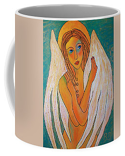 Angel-art Coffee Mug
