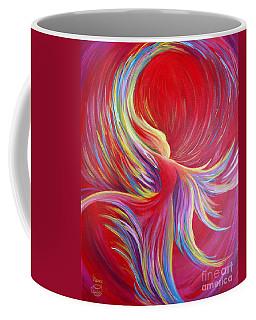 Angel Dance Coffee Mug