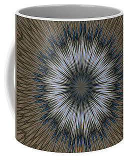 Angel Kaleidoscope Two Coffee Mug