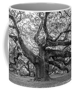 Angel Oak Tree Coffee Mug