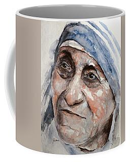 Angel Of God Coffee Mug