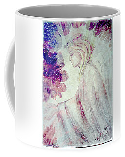 Angel Of Mercy 2 Coffee Mug by Leanne Seymour