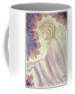 Angel Of Mercy Coffee Mug