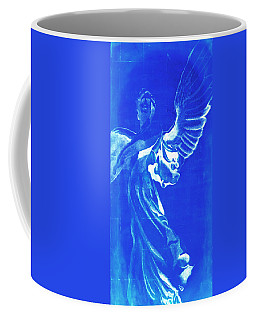Angel Of The Horizon  Coffee Mug