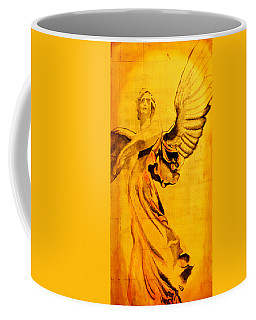 Angel Of The Horizon II Coffee Mug