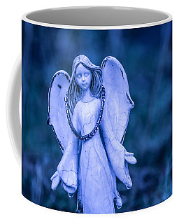 Angel Of The Rain Coffee Mug