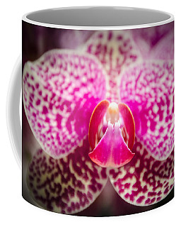 Coffee Mug featuring the photograph Angel by Penny Lisowski