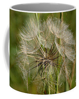 Angel Petals Coffee Mug