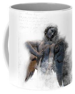 Angel Warrior Coffee Mug
